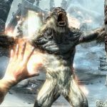 The Elder Scrolls V Skyrim – Wii