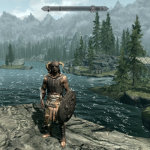 The Elder Scrolls V Skyrim – WiiU