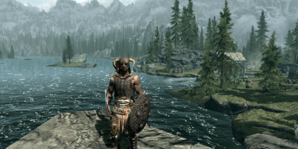The Elder Scrolls V Skyrim WiiU free download