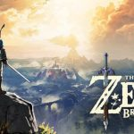 The Legend of Zelda Breath of the Wild – 3DS