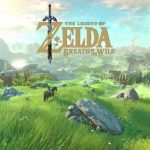The Legend of Zelda Breath of the Wild – Wii