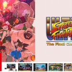 Ultra Street Fighter II The Final Challengers – 3DS