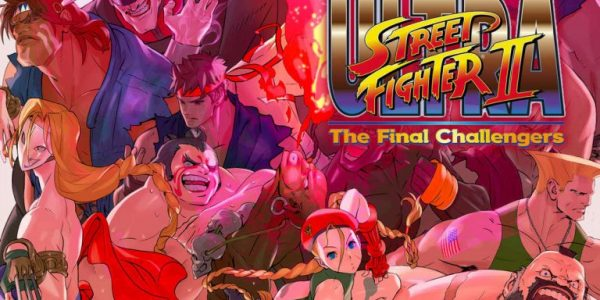 Ultra Street Fighter II The Final Challengers Wii free download