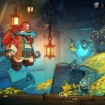 WonderBoy The Dragon's Trap – PS4
