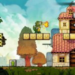 WonderBoy The Dragon's Trap – XboxOne