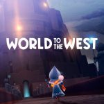 World to the west – Wii