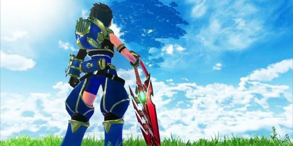 Xenoblade Chronicles 2 3DS free download