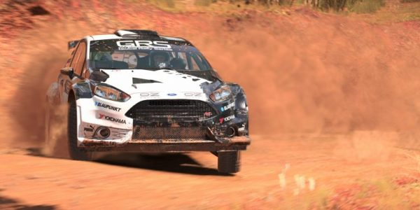 Dirt 4 PC free download