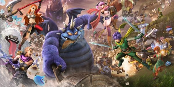 Dragon Quest Heroes 2 PC free download