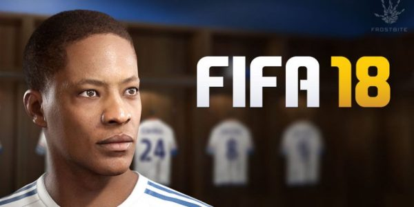 FIFA 18 PS3 free download