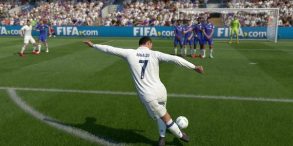 FIFA 19 PS4 free download