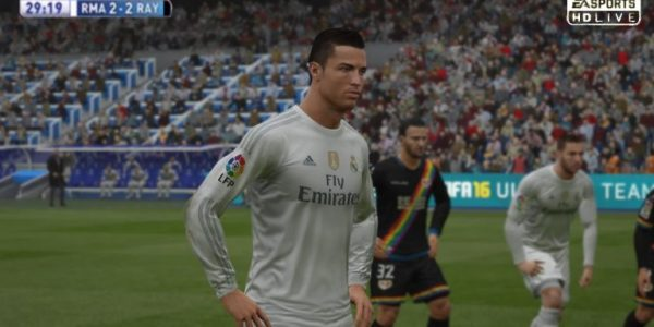 FIFA 20 PS3 free download