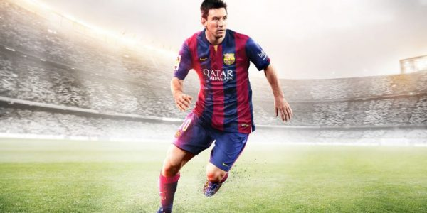 FIFA 20 PS4 free download