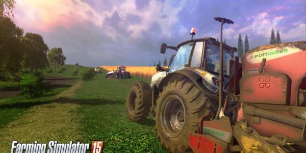Farming Simulator 15 XBOXONE free download