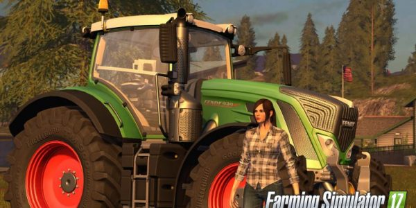 Farming Simulator 17 XboxOne free download
