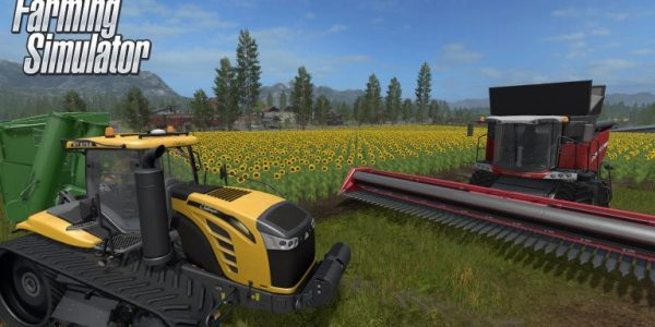 Farming Simulator 18 – PS4
