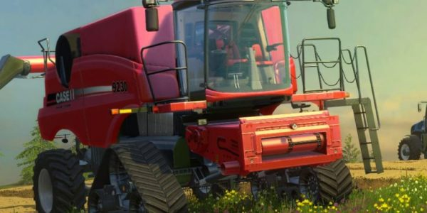 Farming Simulator 19 PS4 free download