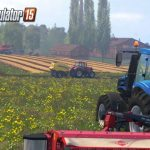 Farming Simulator 19 – XBOX360