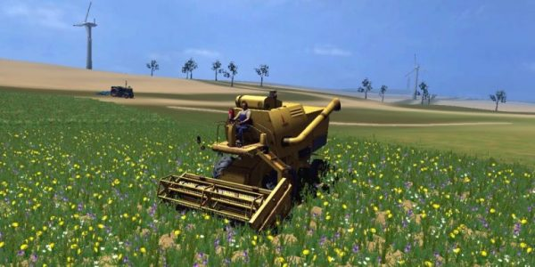 Farming Simulator 2009 PS4 free download