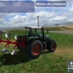 Farming Simulator 2009 – XBOX360
