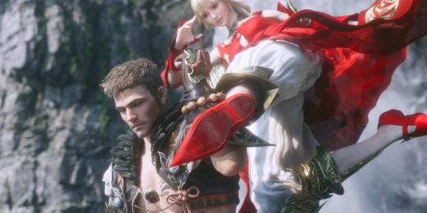 Final Fantasy 14 Stormblood PS3 free download