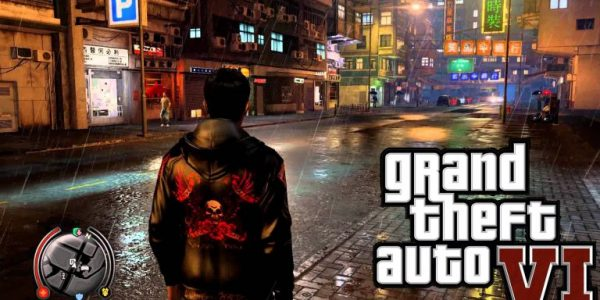 GTA 6 Xbox360 free download