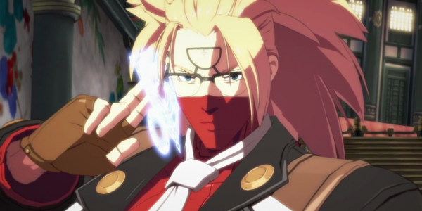 Guilty Gear Xrd Rev 2 XboxOne free download