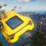 Just Cause 3 Gold Edition – PC