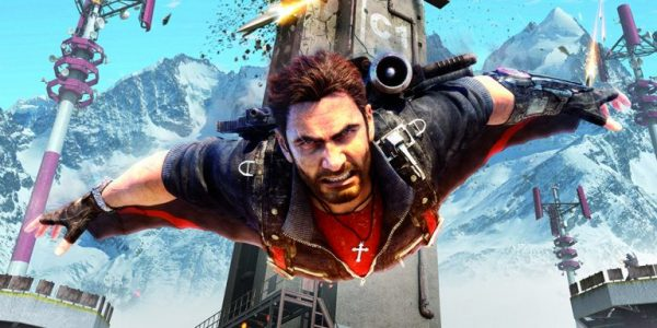 Just Cause 3 Gold Edition XboxOne free download