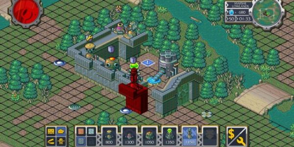 Lock's Quest Xbox360 free download