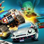 Micro Machines World Series – PC