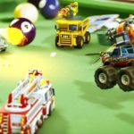 Micro Machines World Series – PS3