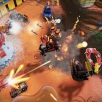 Micro Machines World Series – PS4