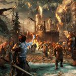 Middleearth Shadow of War – XboxOne