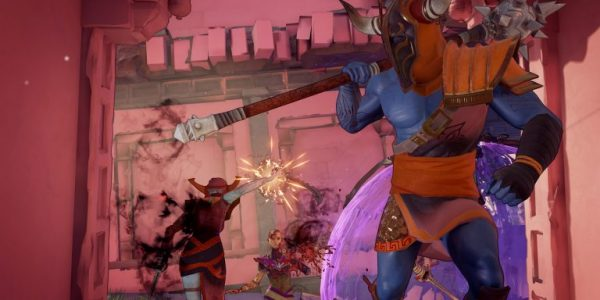 Mirage Arcane Warfare PS3 free download