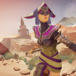 Mirage Arcane Warfare – PS4