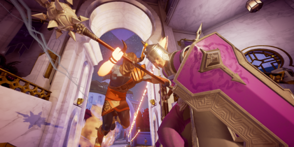 Mirage Arcane Warfare Xbox360 free download