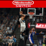 NBA 2K18 – Switch
