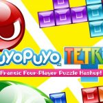 Puyo Puyo Tetris – Switch