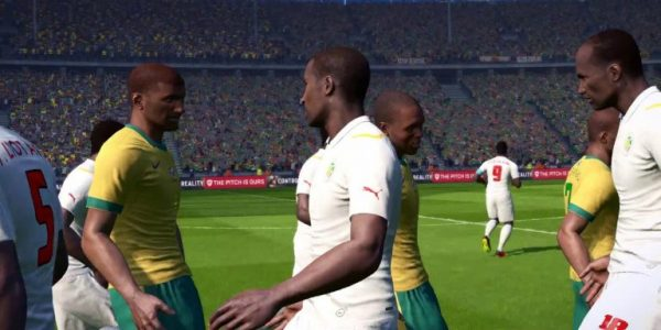 RUSSIA WORLD CUP 2018 PC free download
