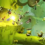 Rayman Legends Definitive Edition – Switch