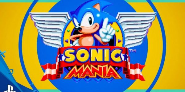 Sonic Mania PC free download