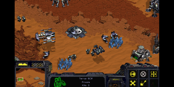 StarCraft Remastered PC free download