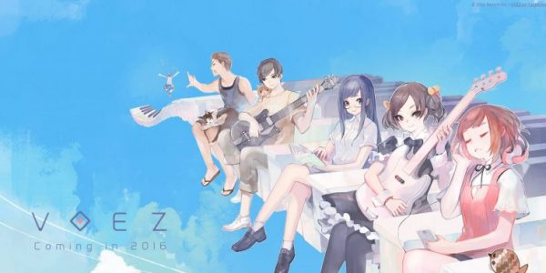 VOEZ Switch free download
