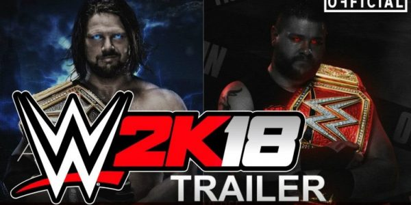 WWE 2k18 PC free download