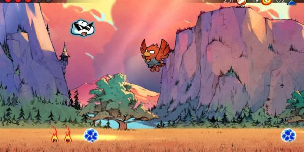 Wonder Boy The Dragons Trap Switch free download