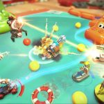 Micro Machines World Series – Xbox360